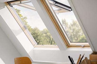 fen tre de toit 91m2 professionnel. Black Bedroom Furniture Sets. Home Design Ideas